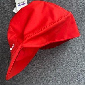 Patagonia Wind Shield Hat